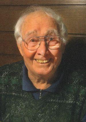 Portrait Karl Klöckl