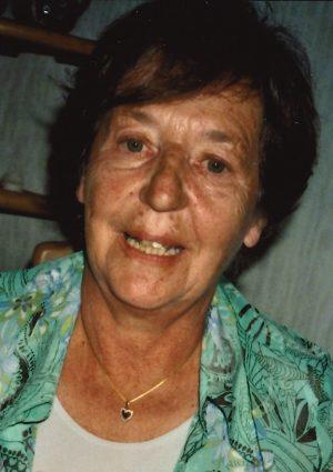 Portrait Katharina Figl