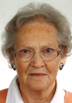 Portrait Elisabeth Sandner