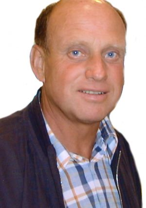 Portrait Albert Köck
