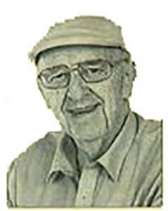Portrait Hubert Lang