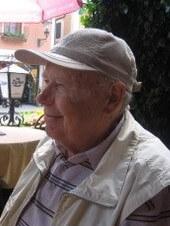Portrait Adolf Eibegger