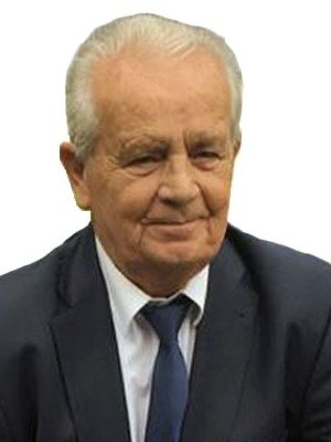 Portrait Alfred Schwab