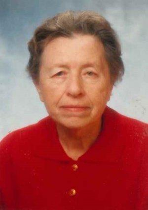 Portrait Dorothea Stuhlpfarrer