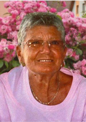 Portrait Margit Steiner