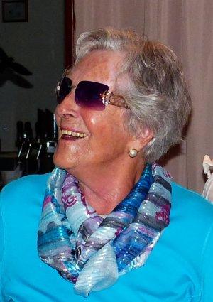 Portrait Ernestine Pichler