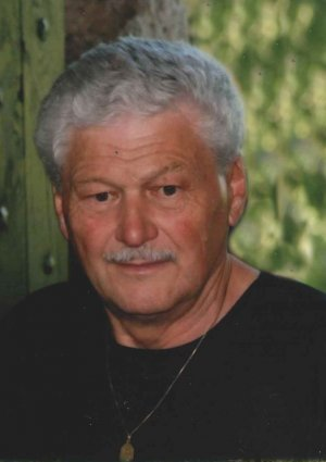Portrait Erich Schuchnig sen.