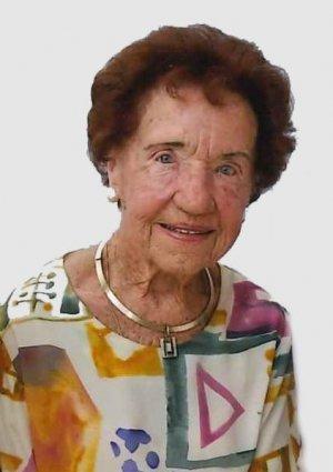 Portrait Maria Wieser