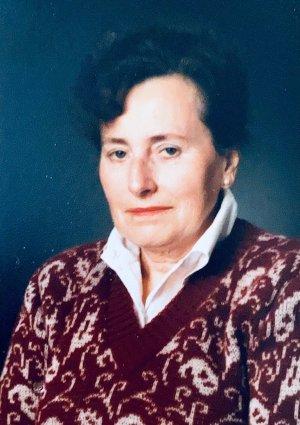 Portrait Margarete Wachter