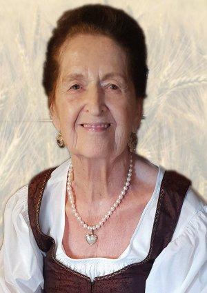 Portrait Anna Grillitsch