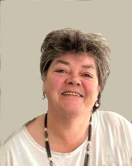 Portrait Regina Felber