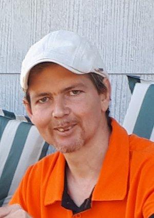 Portrait Peter Heilinger