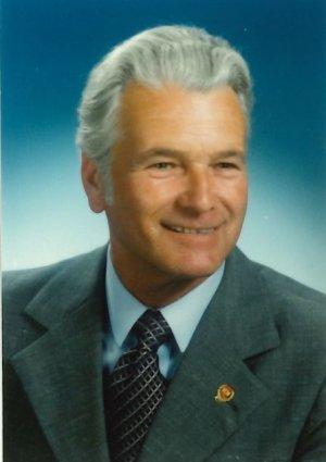 Portrait Franz Lientscher